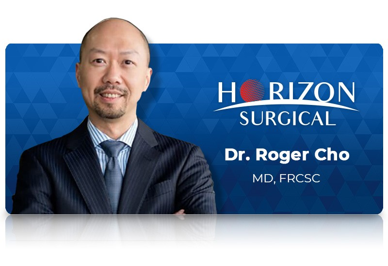 Meet Dr. Cho
